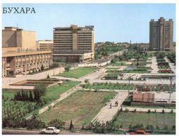 (C 26) Bukhara City Centre - Azerbaïjan