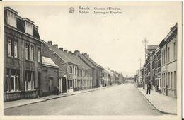 Renaix - Chaussée D'Ellezelles - Ronse Steenweg Op Ellezelles - Renaix - Ronse