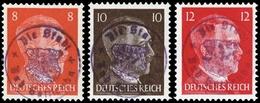 1945, Deutsche Lokalausgabe Bad Gottleuba, 2-11, ** - Deutschland