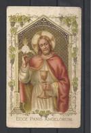 "Hungary,""Ecce Panis Angelorum"". - Religion & Esotericism"