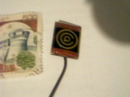 PINS PIN'S RADIO SOFIA BULGARIA   Rare Box1 - Mass Media
