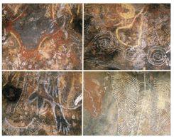 (C 28)  Australia - Aboriginal Art - Aborigenes