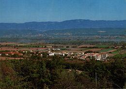 Le Puy Sainte Reparade Vue Generale  CPM Ou CPSM - Autres Communes