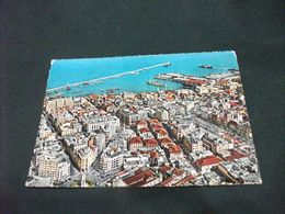 LIBANO LIBAN LEBANON  BEIRUT THE HARBOUR AND THE CITY  BEYROUTH PORTO E CITTA' VISTA AEREA - Lebanon