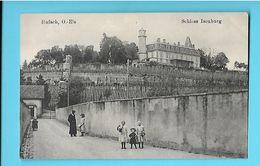 68----RARE-----ROUFFACH----RUFACH, O. Els---schloss Isenburg--voir 2 Scans - Rouffach