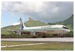 (C 30)  New Zealand - Aircraft - Nouvelle-Zélande