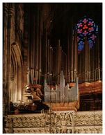 (C 30) Great Musical Organ / Grande Orgues - Austria - Musique Et Musiciens