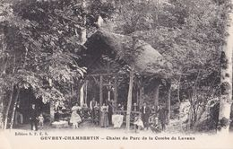 GEVREY CHAMBERTIN                                     Chalet Du Parc - Gevrey Chambertin