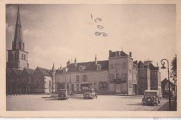 MEURSAULT                                   Place De L Hotel De Ville - Meursault