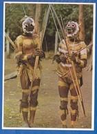 Papua Neuguinea; Kiama Men; Goroka Show; Bild2 - Papua New Guinea