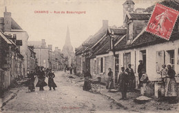 Chabris - Rue De Beauregard - Francia