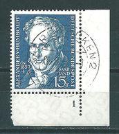 Saar MiNr. 448 Formnummer 1 (sab02) - Usados