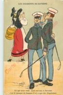 LES INCIDENTS DE SAVERNE .  Illustration ORENS 1913 .  .. Il N'y A Que Des Alsaciennes ... - Orens