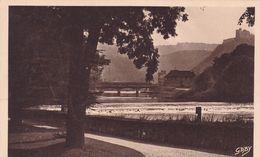 25-Besançon Barrage Nicaud - Besancon