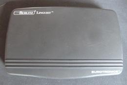 Traducteur  Berlitz   Linguiste - EUROTRONICS - Other Collections