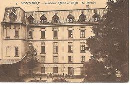 91    Montlhery          Institution   Resve & Gros     Les Dortoirs - Montlhery