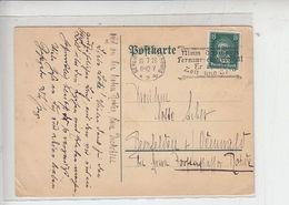 GERMANIA  1928 - Beethoven - Targhetta Pubblicitaria - Germany