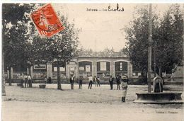 ISTRES - Les Ecoles  (1610 ASO) - Istres