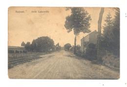 RAMONT ( Tenneville ) Arrêt Laneuville (b280)1055 - Etat Moyen, Voir Scans - Tenneville