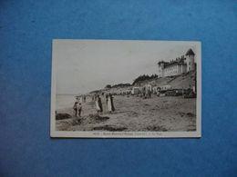 SAINT BREVIN L'OCEAN  -  44  -  La Plage  -  Loire Atlantique - Francia