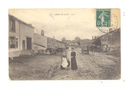 LIMEY ( 54) Centre Du Village  (b280)1727 - Francia