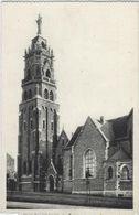 Huy.   -   Couvent Des Dominicains  La Sarte.   -   1948   Naar   Bruxelles - Huy