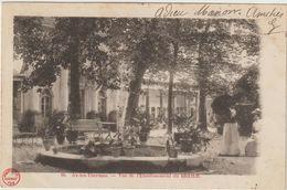 Ax-les-Thermes-Vue De L'Etablissement Du Breilh-(D.7725) - Ax Les Thermes