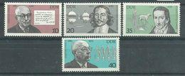200035900  ALEMANIA  DDR.  YVERT   Nº  1875/8  **/MNH - [6] Democratic Republic