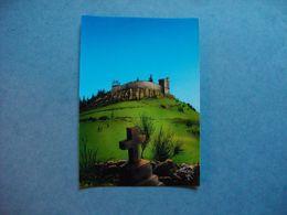 RENNES LE CHATEAU  -  11  - Rennes Le Château Et Son Univers Inquiétant  -  Dessin Captier     -  AUDE - France