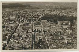 78-928-4 Germany Deutschland Darmstadt Gesamtansicht Luftbild General Aerial View - Andere