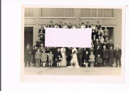 D41 SAINT-AIGNAN SUR CHER. PHOTO DE MARIAGE. STUDIO R. THOMAS. - Places