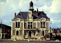 [36] Indre > Vatan - La Mairie / M 11 - Francia