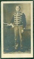 WO1 / WW1 - Doodsprentje Carolus Ludovicus Van Campenhout - Lippelo / Calais (Fr) - Gesneuvelde - Décès