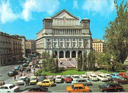 Madrid - Théâtre De L'Opéra - Madrid