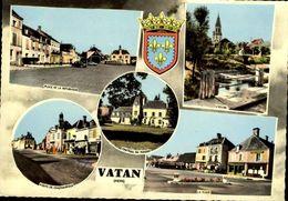 [36] Indre > Vatan / M 11 - Francia