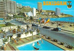 Benidorm - Rincon De Loix - Espagne