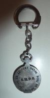 Porte Clé - S.M.P.R.   45 Bd. De Port Royal 5ème Paris (en Métal) - Key-rings
