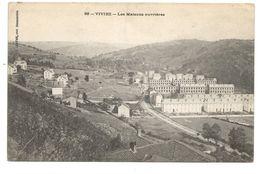 VIVIEZ - Les Maisons Ouvrières - Francia