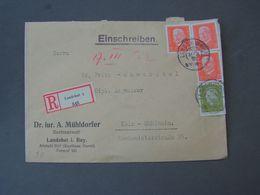 DR Cv. 1932 Landshut - Germany
