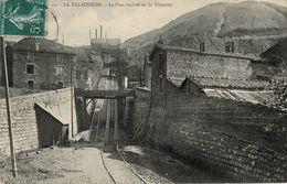 Mines, Mine : La Talaudière - (42) Loire - Le Plan Incliné De La Chazotte - Autres Communes