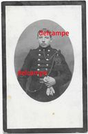 Oorlog Guerre Remi Triphon Van Nieuwenhuyze Nazareth Soldaat Gesneuveld Sart Tilman Augustus1914 Woonde Lokeren Oudenbos - Images Religieuses