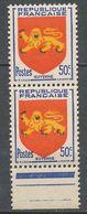 FRANCE -  1949 - YT 835 - Neuf - France