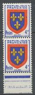 FRANCE -  1949 - YT 838 - Neuf - France