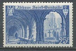 FRANCE -  1949 - YT 842 - Neuf - France