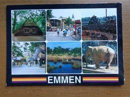 Dierenpark - Zoo / Emmen -> Onbeschreven - Animals
