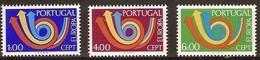 Portugal Cept 1973 Yvertnr. 1179-1181 *** MNH Cote 25,00 Euro - Europa-CEPT