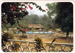1 AK Kamerun Cameroun * Luna Parc In Der Stadt Obala * IRIS Karte 8415 * - Camerún