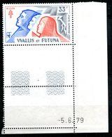 Thème Général De Gaulle - WALLIS & FUTUNA - Yvert PA 96 - Neuf Xxx - T 991 - De Gaulle (Generale)