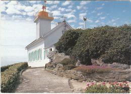 D2338 PHARE - VUURTOREN - LIGHTHOUSE - PLOUGUERNEAU LILIA - PHARE DE L'ÎLE WRAC'H - Faros
