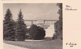 AK Wien - Schönbrunn  - Künstlerkarte Walther Mihich - Ca. 1930 (51223) - Château De Schönbrunn